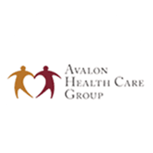 Avalon Health Care Logo - Managed IT Services