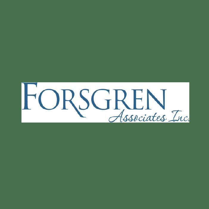 Forsgren Logo - Managed IT Services
